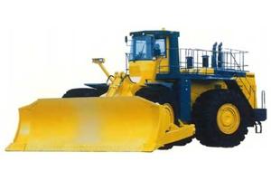 Komatsu - WD900-3