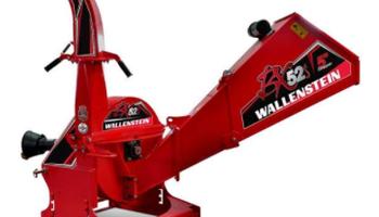 Wallenstein (EMB Mfg) - BX52