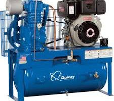 Quincy Compressor - QP 10