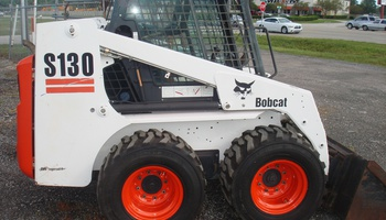 Bobcat - S130