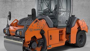 Hamm - HD+ 70i VT