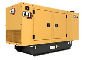 CAT - DE110 GC (50hz)