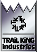 Trail King Logo