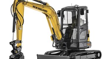 New Holland - E37C