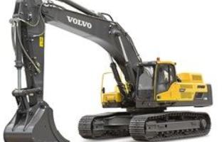 Volvo - EC480DL