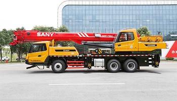 Sany - STC250H