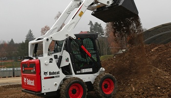 Bobcat - S570