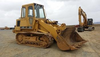 CAT - 953