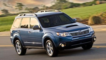 Subaru - Forrester