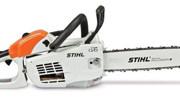 Stihl - MS201