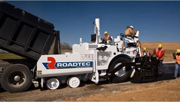 Roadtec - RP190