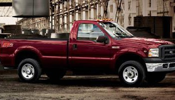 Ford - F-250 2x4