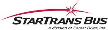 StarTrans Logo