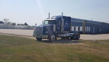 Western Star Trucks - 4964S