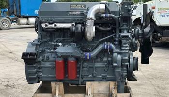 Detroit Diesel - 60 series