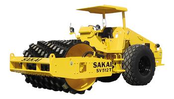 Sakai - SV512T
