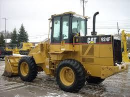 CAT - 924F