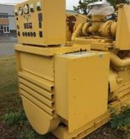 CAT - SR4 650kW