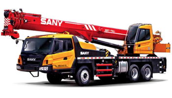 Sany - SAC2600