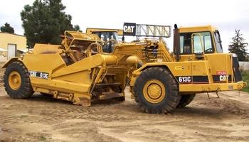 CAT - 613C