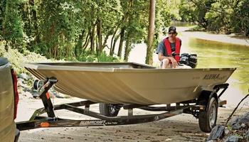 Alumacraft Boats - MV1860AW
