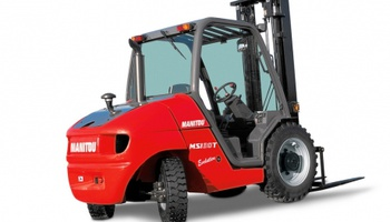 Manitou - MSI 30 3B / FT4