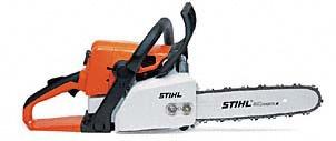 Stihl - MS210