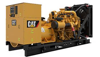 CAT - C27 60 HZ