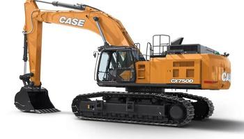 Case - CX750D