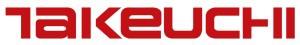Takeuchi Logo