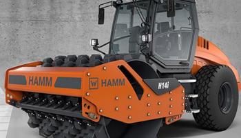 Hamm - H 14i P
