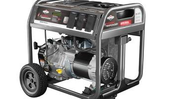 Briggs & Stratton - 6250 Watt Portable Generator
