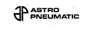 Astro Pneumatic (aka Astroline) Logo