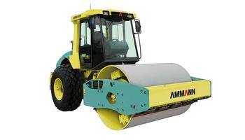 Ammann - ASC110PD
