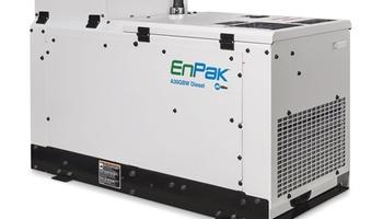 Miller - EnPakA30GBW Diesel