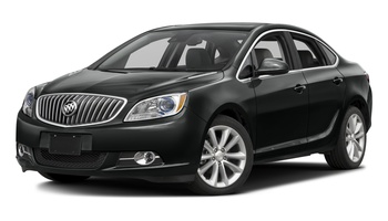 Buick - Verano