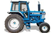 Ford - 7710
