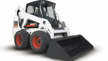 Bobcat - S205