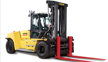 Hyster - H360-48HD