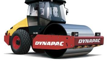 Dynapac - CA302D