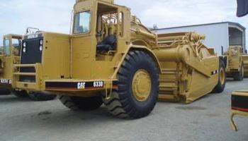 CAT - 633D