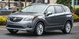 Buick - Envision