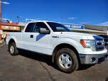 Ford - F-150 4x4