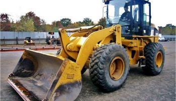 CAT - 928G
