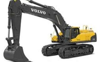 Volvo - EC700CL