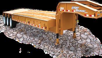 Eager Beaver - 50 GLB
