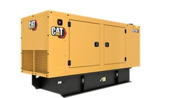 CAT - DE200 GC (50hz)
