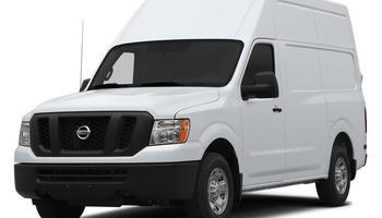 Nissan - NV 3500 Cargo Van