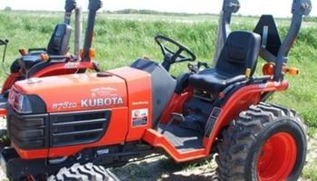 Kubota - B7510HSD