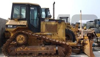CAT - D5M LGP